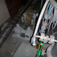 diafram pump nikki