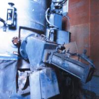 カワタ製グラッシュミキサーGM300B1