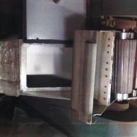大阪精機製100㎜ペレット製造装置7