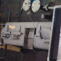 大阪精機製100㎜ペレット製造装置5
