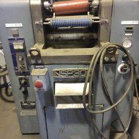 オーエヌ機械製100㎜押出機 (6)