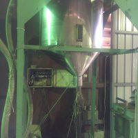 オーエヌ機械製75㎜押出機 (3)