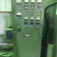 オーエヌ機械製100㎜押出機 (4)