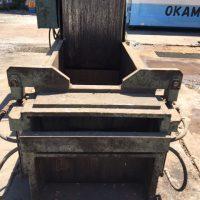 達栄工業製金属プレス機 (1)