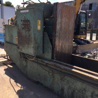 達栄工業製金属プレス機 (6)