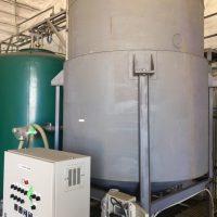 GEN方式リキッド飼料製造設備 (3)