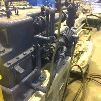 日本製鋼所JSW製2軸押出機 (9)