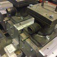 日本製鋼所JSW製2軸押出機 (2)