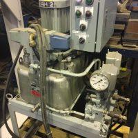 日本製鋼所JSW製2軸押出機 (7)
