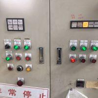 横型圧縮梱包機(PPバンド自動結束) (4)