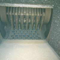 OMC製ハンマー式高速粉砕機 (5)