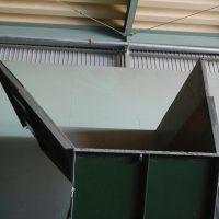 渡辺鉄工製ラージベール LB-1000-SN (6)