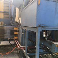 横型圧縮梱包機(PPバンド自動結束) (5)