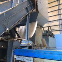 横型圧縮梱包機(PPバンド自動結束) (6)