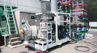 ホーライ製造粒機HP300-PSC (1)