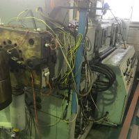 池貝製異方向二軸押出機GTR-65 (5)