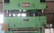 セイブ製200TON油圧プレス機 (1)