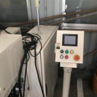 マイクロ波連続乾燥装置 (3)