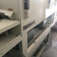 マイクロ波連続乾燥装置 (2)