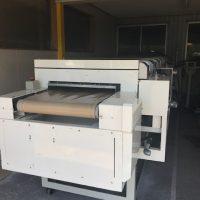 マイクロ波連続乾燥装置 (1)