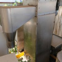 中国製洗浄脱水機11kw (大) (1)