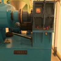 井上製作所製加圧ニーダーKPD-0050 (2)