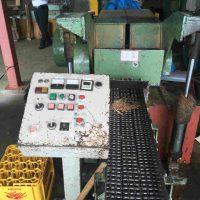 森下機械製おが粉製造機 (2)