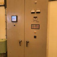 井上製作所製加圧ニーダーKPD-0050 (8)