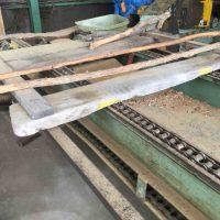 御池鐵工所製おが粉製造機 (5)
