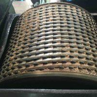 森下機械製おが粉製造機 (3)