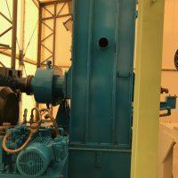 井上製作所製加圧ニーダーKPD-0050 (3)