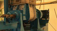 井上製作所製加圧ニーダーKPD-0050 (1)