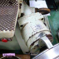 ⑥O-82平面研削盤