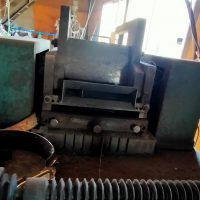 ⑤O-91ナカタニ機械製押出機