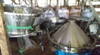 【F-77】業務用食品製造機器①