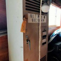 ⑧O-91ナカタニ機械製押出機