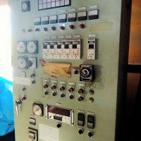 ⑦O-91ナカタニ機械製押出機
