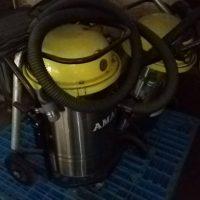 【F-75】アマノ製産業用掃除機MV-601R①