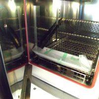 【F-80】EYERA製乾熱滅菌器④